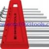 PB Swiss Tool พีบีสวิสทูล รุ่น PB-2210-H ประแจหกเหลี่ยมแบบสั้น คอสั้น ชุด Hex key L-wrench sets for hexagon socket screws