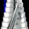 ALPEN ดอกสว่าน STEP DRILLS ขนาด 4-20 มม. HSS made in germany
