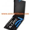 VCOIL วีคอยล์ สปริงเสริมเกลียวชุด ชุดซ่อมต๊าป เกลียวมิล M2.5x0.45 Thread Repair Kits