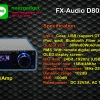 FX-Audio D802C