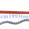 Maxcoy ประแจโซ่จับท่องานหนัก Chain pipe wrench