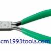 KEIBA คีมปากแหลม 5 นิ้ว กลม 1.0 รุ่น HR-D14 ROUND Nose Pliers