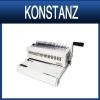 เครื่องเจาะกระดาษไฟฟ้าและเข้าเล่มมือโยก รุ่น Konstanz (คอนสแต้นท์)