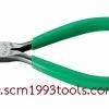 KEIBA คีมปากเฉียง 4.5 นิ้ว มินิ ด้ามเขียว รุ่น HN-D04 Nipper
