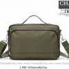 กระเป๋าสะพาย crossbody สไตล์สาวญี่ปุ่นนิยมใช้ ผ้าไนล่อนหนา กันน้ำ ทรงยอดนิยม สายปรับระดับได้ และสายถอดเก็บได้