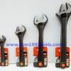 BAHCO บาโก้ ประแจเลื่อน 10 นิ้ว กุญแจเลื่อน คุณภาพดี adjustable wrenches
