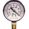 HILIGHT ไฮไลท์ เกจสุญญากาศ Vacuum gauge หน้าปัด 2.5 นิ้ว 2 หุน BSPT