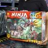 10584 ตัวต่อ Ninja Dragon Forge ยานมังกรบิน