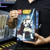 712-3 ฟิกเกอร์ Star Wars อาจารย์โอบี วัน มาสเตอร์เจได