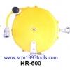 ตลับเก็บสายลมอัตโนมัติ รุ่น HR-600 ยาว 8 เมตร ตรา Hobayashi Automatic Air Hose Reel