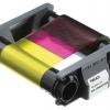 หมึกพิมพ์ เครื่องพิมพ์บัตร Evolis สำหรับ พิมพ์ Badgy100 และ Badgy 200 (พิมพ์ได้ 100ใบ) สำเนา