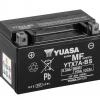 แบตเตอรี่ มอเตอร์ไซต์ YUASA YTX7A-BS 12V 7Ah 105CCA
