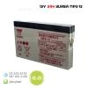 แบตเตอรี่แห้ง 12V 2Ah NP2-12 YUASA Battery Lead Acid SLA VRLA AGM