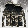 เสื้อแจ็คเก็ต ลายทหาร เป็นผ้านุ่มๆ แบบหนา เสื้อแจ็คเก็ตของใหม่ ครับๆ 2300 บาท.- พร้อมส่ง ครับๆๆๆ