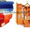 MITSANA กล่องใส่เครื่องมือ 2 ชั้น no.3 สำหรับใส่อุปกรณ์เครื่องมือช่าง รุ่น toolbox-no.2-3
