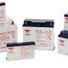 แบตเตอรี่แห้ง 12V YUASA NP10-6 NP2-12 NP7-12 NP12-12 NP17-12 NP65-12 Acid Batteries