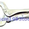 AIGO ไอโก้ คีมล็อกตัวซี 11 นิ้ว ซีแคลมป์ C-clamp grip pliers
