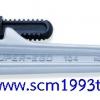 SUPER-EGO ประแจจับแป๊บจับท่อ อลูมิเนียม 14 นิ้ว Aluminium Pipe Wrenches type 104