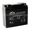 แบตเตอรี่ 12v 18ah ราคา LEOCH LP12-18 Battery Lead Acid SLA VRLA AGM