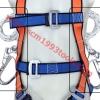 เฉพาะเชือกพร้อมตะขอ สำหรับ เข็มขัดนิรภัย BEC รุ่นเต็มตัว ตะขอใหญ่ เชือกพร้อมตะขอ ยาว 1.5 เมตร SAFETY BELT HOOK
