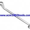 TOREX ประแจแหวน (มม./Metric) DIN 838 มาตรฐาน เยอรมัน Double-Ended Ring Spanners