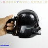 CM001 แก้วน้ำพลาสติกลอร์ด Darth Vader ขนาด 420 มิลลิลิตร