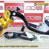 ปั้มเบรคบน Adelin RCS 17 สีทอง / Handle Brake Adelin RCS 17 [Gold]