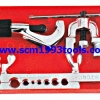 "AsianFirst รุ่น CT-1226 ชุดบานท่อ 1 ชั้น พร้อมตัด (3/16""-5/8"") tube flaring tool"