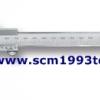 MITUTOYO มิตูโตโย 530-118 เวอเนียร์คาลิปเปอร์ 8 นิ้ว 0.05 มม. (1/1000 นิ้ว) ญี่ปุ่น คุณภาพดี vernier caliper