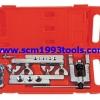 "Coolmax รุ่น CM-275-AL ชุดบานแป๊ป (3/16""-3/4"") tube flaring tool"