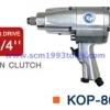 KOP-865 บ็อกลม 6 หุน Pin Clutch ญี่ปุ่น คุณภาพดี AIR IMPACT WRENCHES