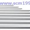 PB Swiss Tool พีบีสวิสทูล รุ่น PB-2212-LH ประแจหกเหลี่ยมหัวบอลแบบยาว คอสั้น ชุด Ball point hex key L-wrenches SET for hexagon socket screws, chrome-plated 100° angle and short key part for screws difficult to get to