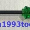 CHAMPION แชมเปี้ยน ไขควงแกนดำไม่ทะลุ ปากแบน 6-8-10 นิ้ว ของแท้ ญี่ปุ่น screwdriver