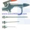 BEC ปืนฉีดลม มินิ 5 ตัวชุด รุ่น B101-5