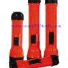 BRIGHTSTAR ไฟฉายเซฟตี้ รุ่น 2224 กันน้ำ ใช้ถ่าน 3 ก้อน Waterproof Worksafe Flashlight