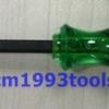 CHAMPION แชมเปี้ยน ไขควงแกนดำไม่ทะลุ ปากแบน 3-4-5 นิ้ว ของแท้ ญี่ปุ่น screwdriver
