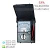 SPA มัลติมิเตอร์เข็ม วัดไฟ รุ่น SPA YX-360TRD