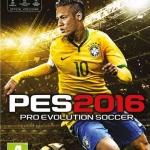 Pro Evolution Soccer 2016 (1DVD9)