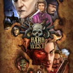 Hard West (1DVD9)