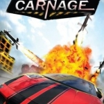 DT Carnage [English] (PSP)