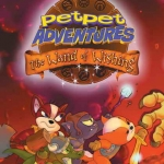 Neopets Petpet Adventures [English]