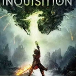 Dragon Age Inquisition Deluxe Edition (11DVD)