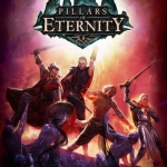 Pillars of Eternity (1DVD9)