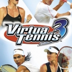Virtua Tennis 3 [English]