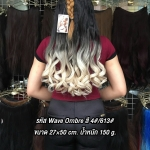 Wave Ombre สึ 4#/613#