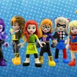 Super Hero Girls - ฮีโร่สาว