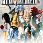 FINAL FANTASY IX 2016 (1DVD)