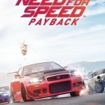 Need for Speed Payback (4DVD)