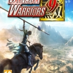 Dynasty Warriors 9 (10DVD)