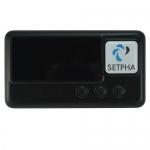 เครื่องเตือนความเร็ว ระบบ GPS - SETPHA
